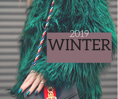 COMING SOON! Winter 2018-19 Collection