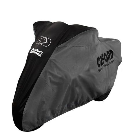Oxford Dormex Water Resistant Covers CV401, CV402, CV403, CV404