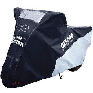 Oxford Rainex Waterproof Covers