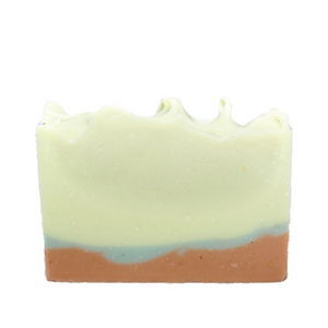 Coastal Waters Essential Oil Soap
