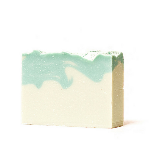 Betina Skin Care Eucalyptus and Spearmint Natural Shea Butter Soap