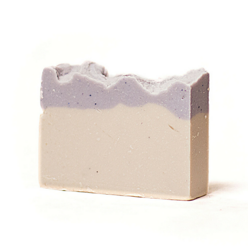 Betina Skin Care French Lilac Natural Fragrance Soap