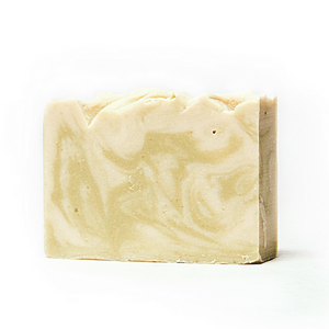 Natural Coconut Lime Verbena Summer Soap by Betina Skin Care