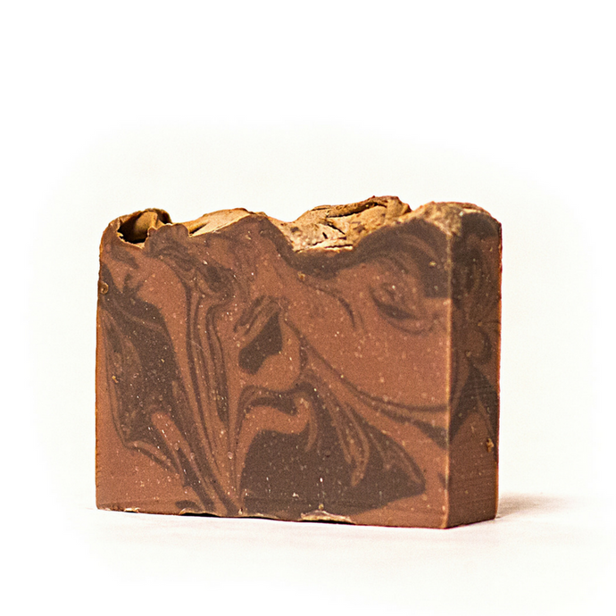 Betina Skin Care Natural Chocolate Truffle Fragrance Soap