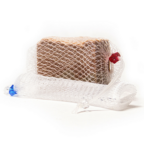 Exfoliating Bar Soap Net by Betina Skin Care