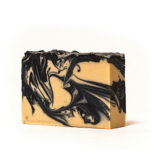 Goats Milk and Charcoal Healing Soap