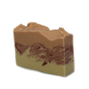 Juniperberry and Spice Gourmet Handmade Soap