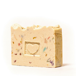 Betina Skin Care From the Heart Natural Fragrance Soap