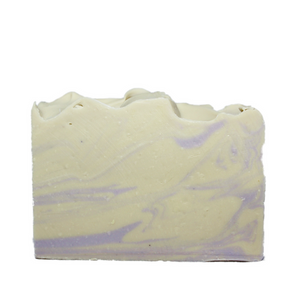 Purple Sage Essential Oil Soap