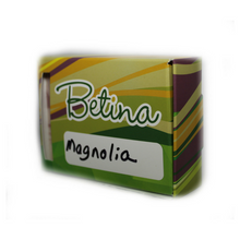 Betina Skin Care Soap Box Packaging