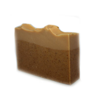 Frankincense and Myrrh Natural Soap by Betina Skin Care