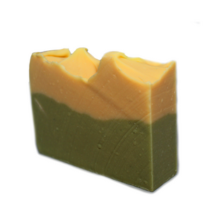 Lemongrass Ginger Essential Oil Soap by Betina Skin Care