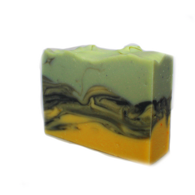 Norwegian Woods Natural Winter Soap by Betina Skin Care