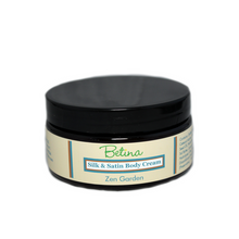 Zen Garden Silky Satin Body Cream