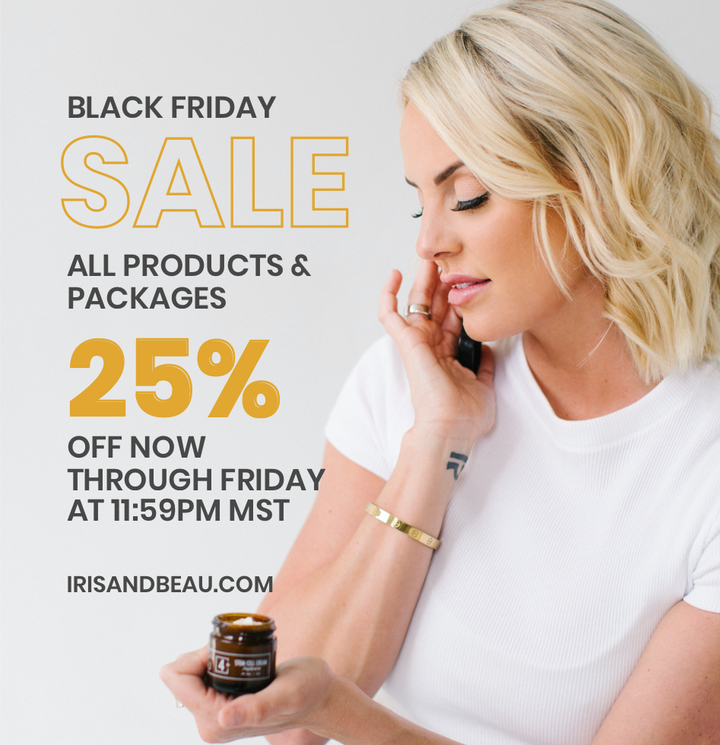 Black Friday SALE is HERE!