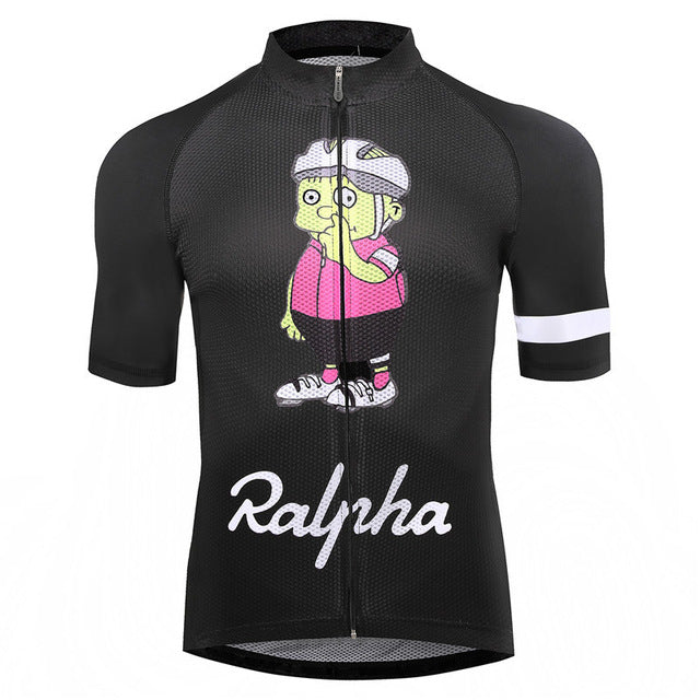 Ghostbikers Long Sleeves Rebel Cycling Jersey - Rebel CC 3e1caab30