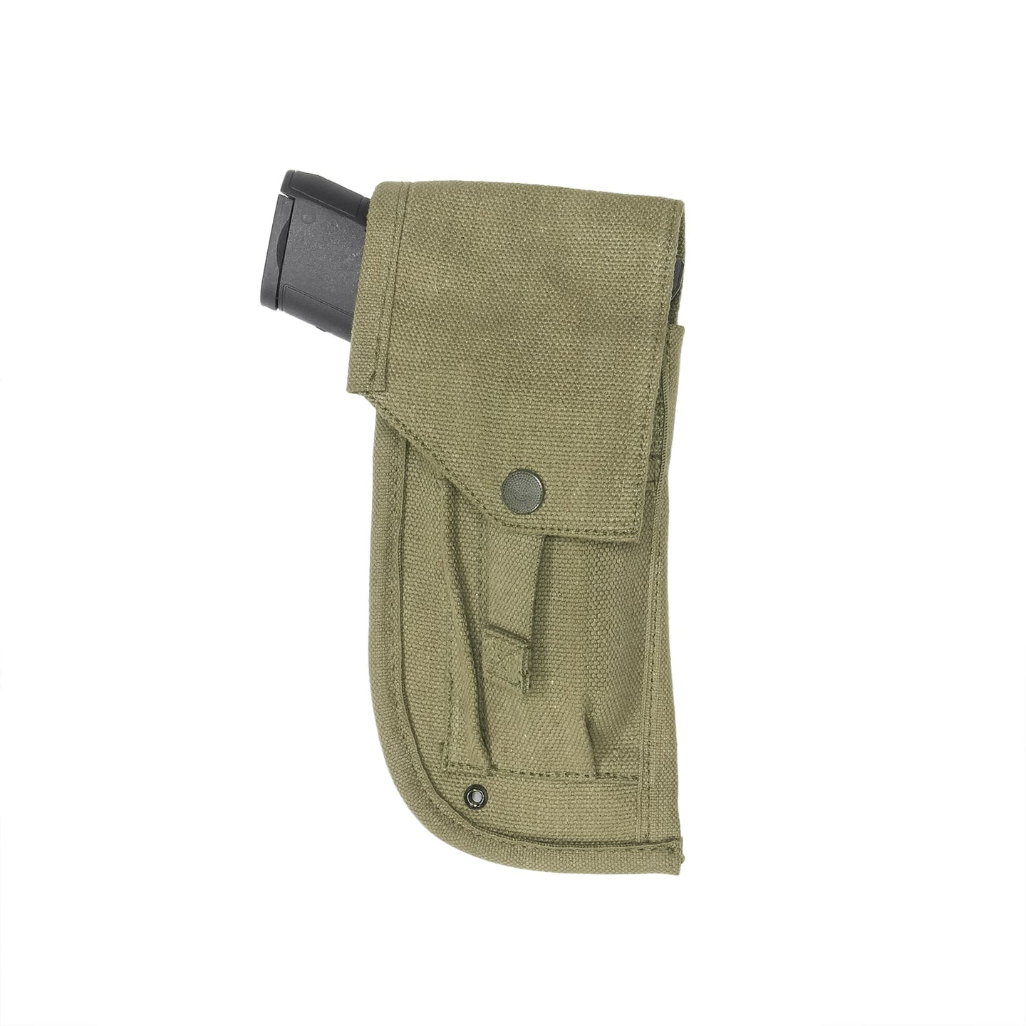SOUTH AFRICAN DEFENSE FORCE PATTERN 73 PISTOL HOLSTER