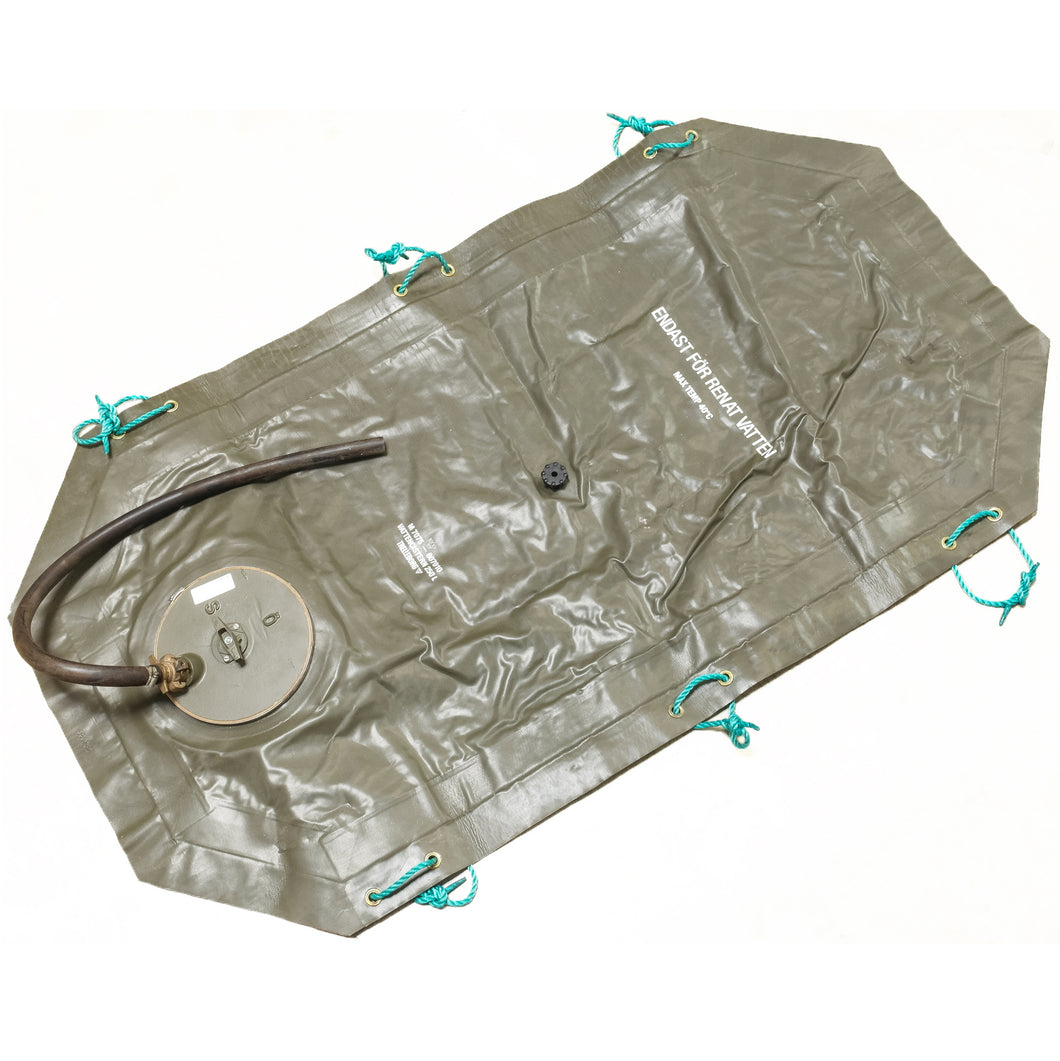 SWEDISH 250L BASECAMP WATER BLADDER