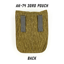 East German Magazine Pouch