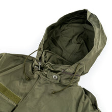 UNISSUED AUSTRIAN COTTON/POLY M65 PARKA