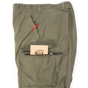AUSTRIAN MOUNTAIN ISSUE ANZUG 03 BDU PANTS