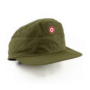 Unissued Austrian Summer Field Cap