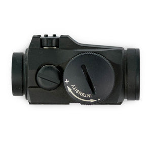 Police Trade-In Aimpoint Micro T-2 Red Dot Sight, 2 MOA
