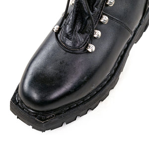 Austrian M59 Alpine Boots with Speed Lacing