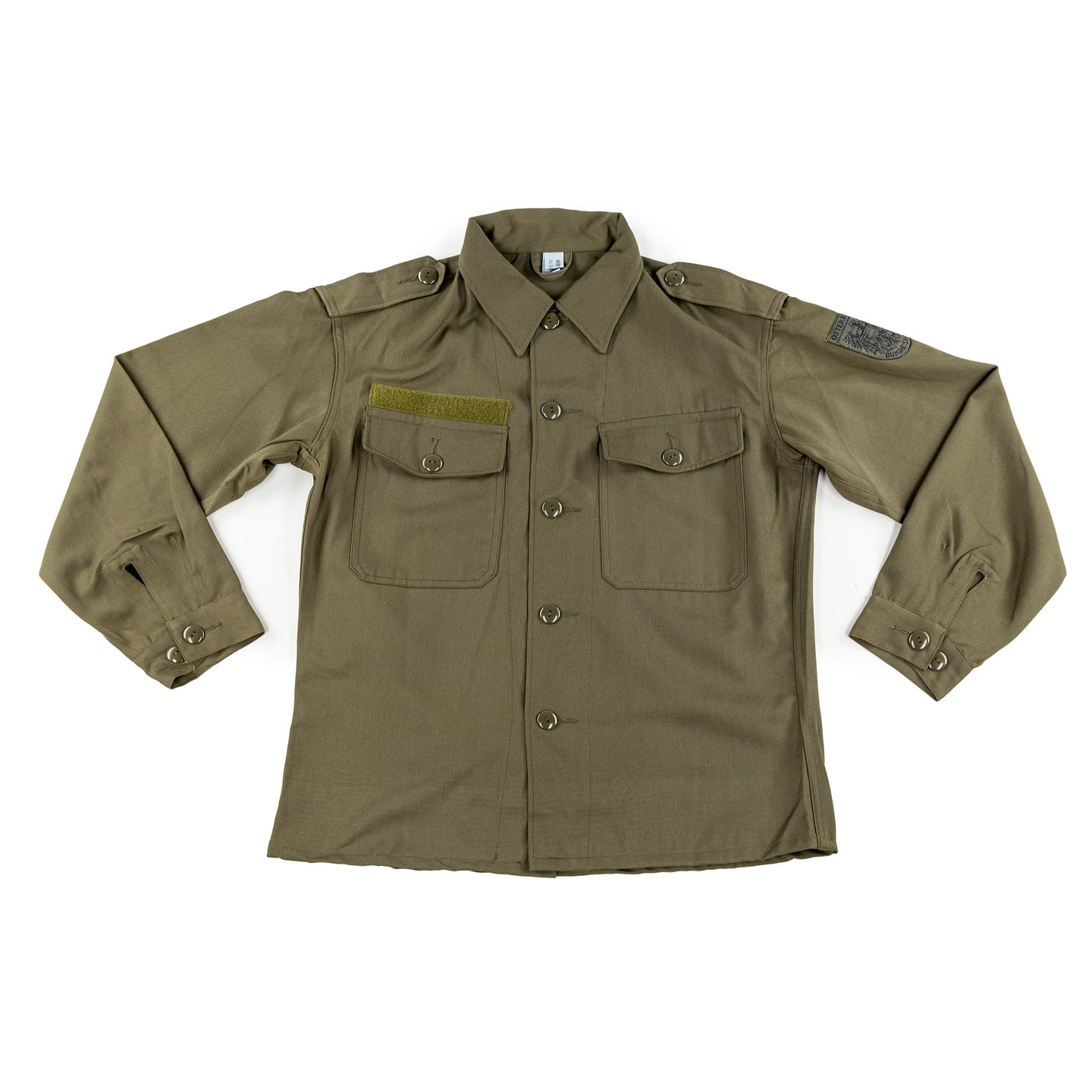 Austrian Heavyweight M75 Field Shirt