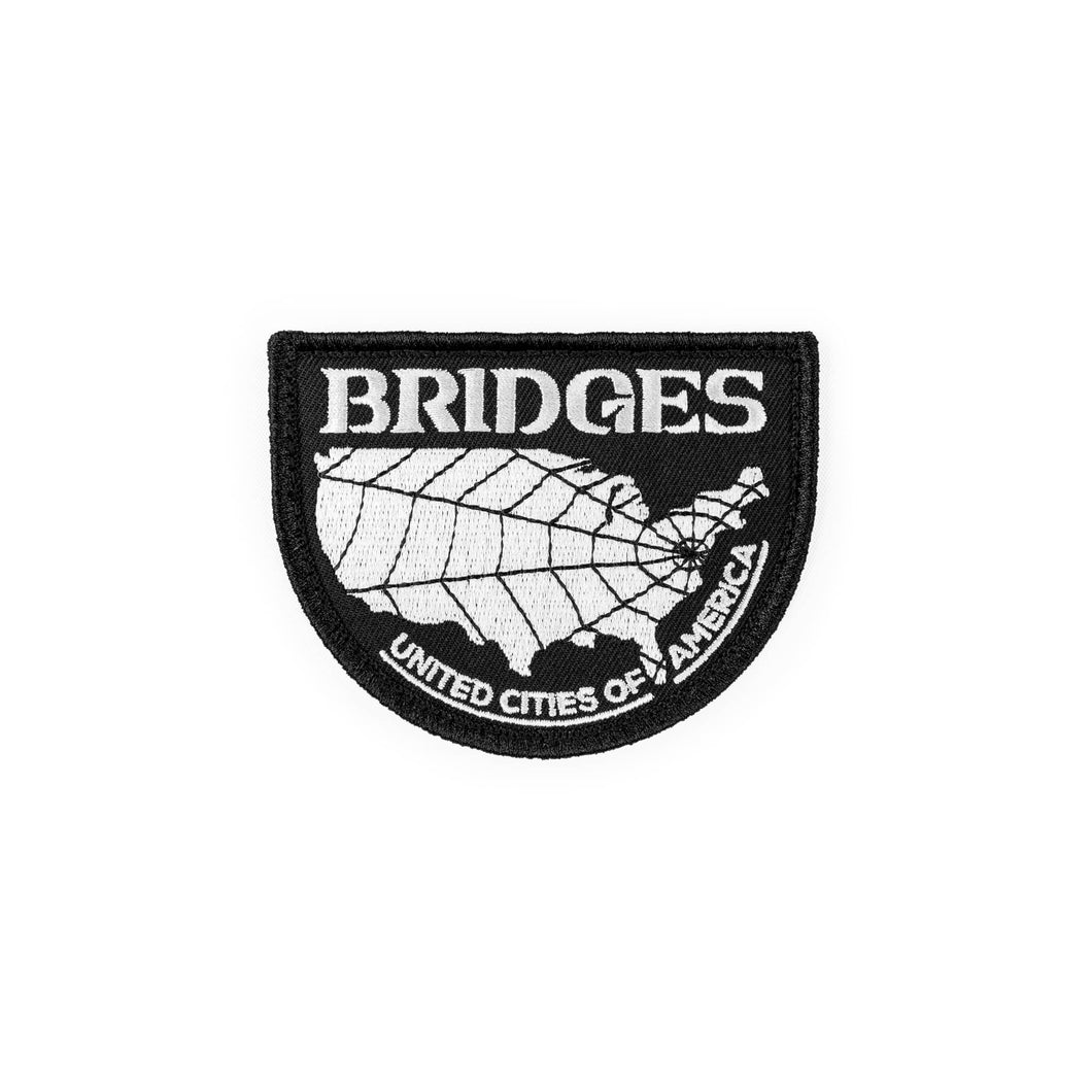 DEATH STRANDING: BRIDGES PATCH