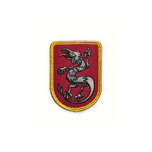 Balkan Dragon Jormungand Patch