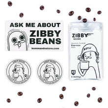 Zibby Bean Merch Bundle
