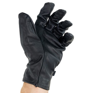 BELGIAN LEATHER GLOVES