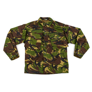British DPM BDU Field Shirt