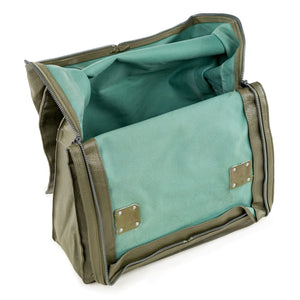 Swiss Expanding Messenger Bag
