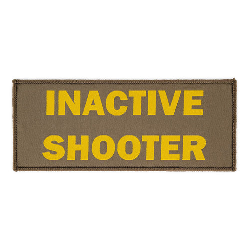 Inactive Shooter Completely Reprehensible Admin Patch