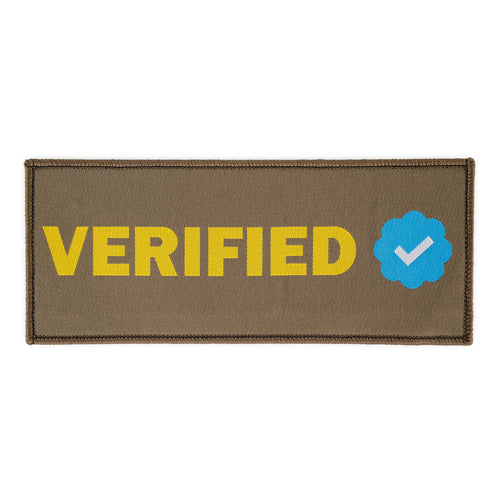 Verified ☑️ Completely Reprehensible Admin Patch