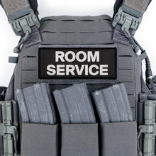 Room Service Completely Reprehensible Admin Patch