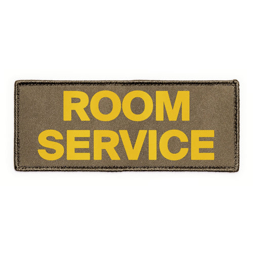 Room Service Completely Reprehensible Admin Patch [S01]