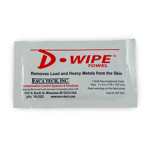 D-Lead D-Wipe Single Towel