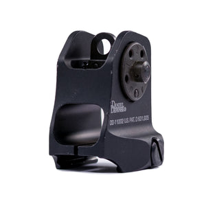 Police Trade-In Daniel Defense A1.5 Fixed Rear Sight