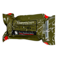 Emergency Trauma Dressing (ETD) 6""
