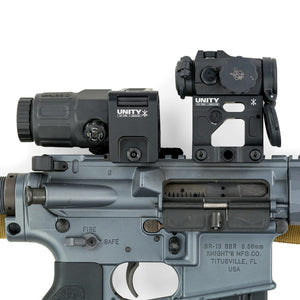 Unity FAST™ FTC EOTech G33 Magnifier Mount