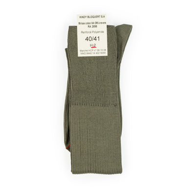 UNISSUED FRENCH SUMMER WEIGHT BOOT SOCKS