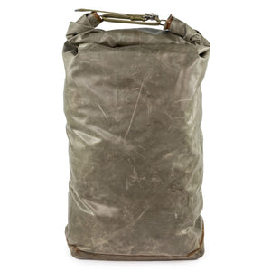 FRENCH RUBBERIZED DRY BAG