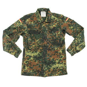 The Flecktarn Field Day Case