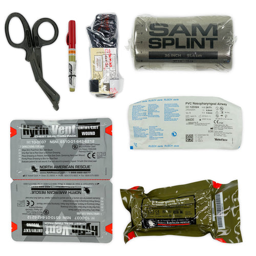Medical Supplies Bundle