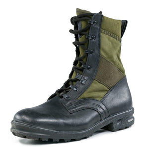 "German Bundeswehr ""Jungle"" Boots"
