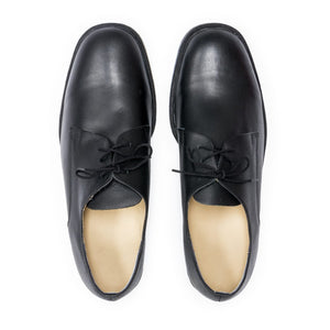UNISSUED GERMAN OFFICER DRESS SHOES