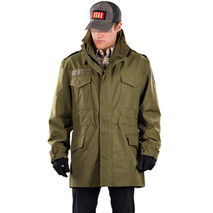 Factory New Austrian Waterproof M65 Parka